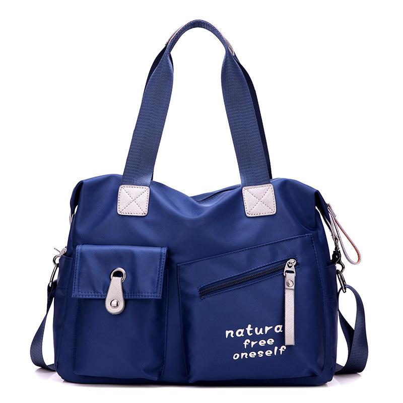 b3f7fbee189b [Hot Item] Large Bag with Tassel Vintage Women Shoulder Bag Casual Daily  Messenger Bag