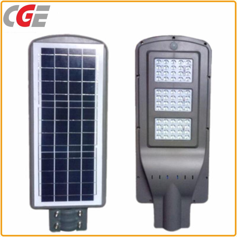 China Solar Light 20w 40w 60w 100w