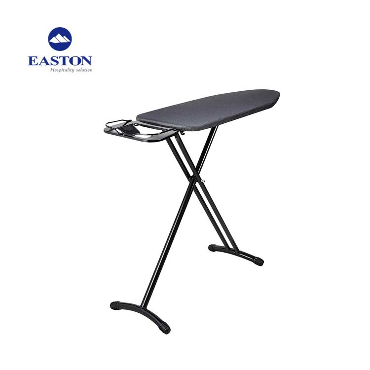 [Hot Item] Double V Leg Foldable Ironing Board Heat Resistant Ironing Table