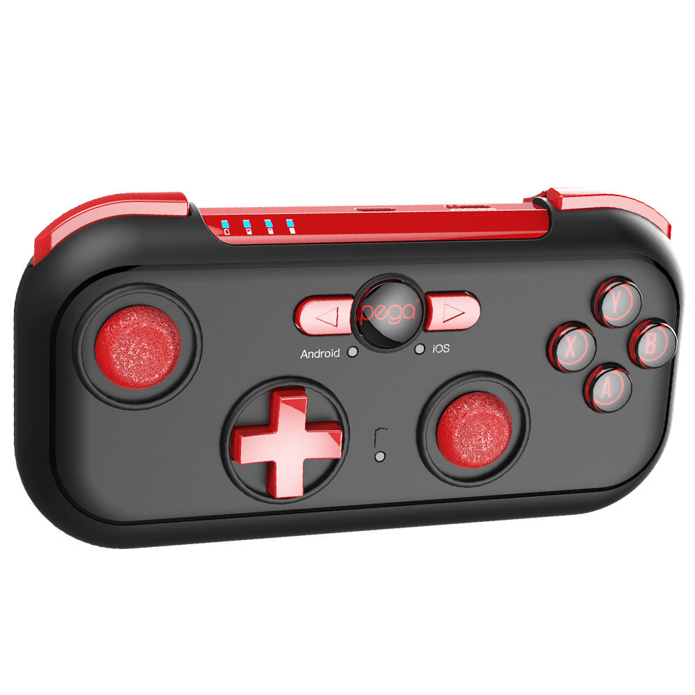 China Mini Wireless Gamepad For Ipad Mobile Phone Joystick Android Ios Pc Gaming Controller