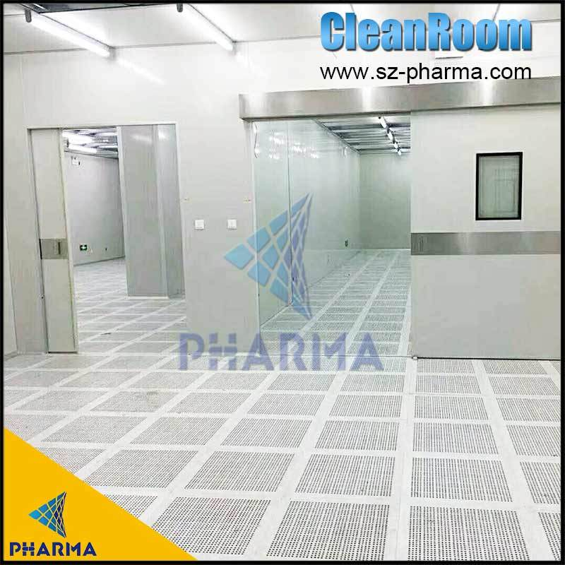 Clean Contamination Turnkey Cleanroom Project pictures & photos