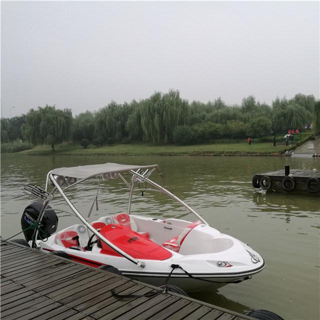 Small Jet Boats >> China Flit Yacht Hot Sale Fiberglass Sport Boat China Flit Yacht