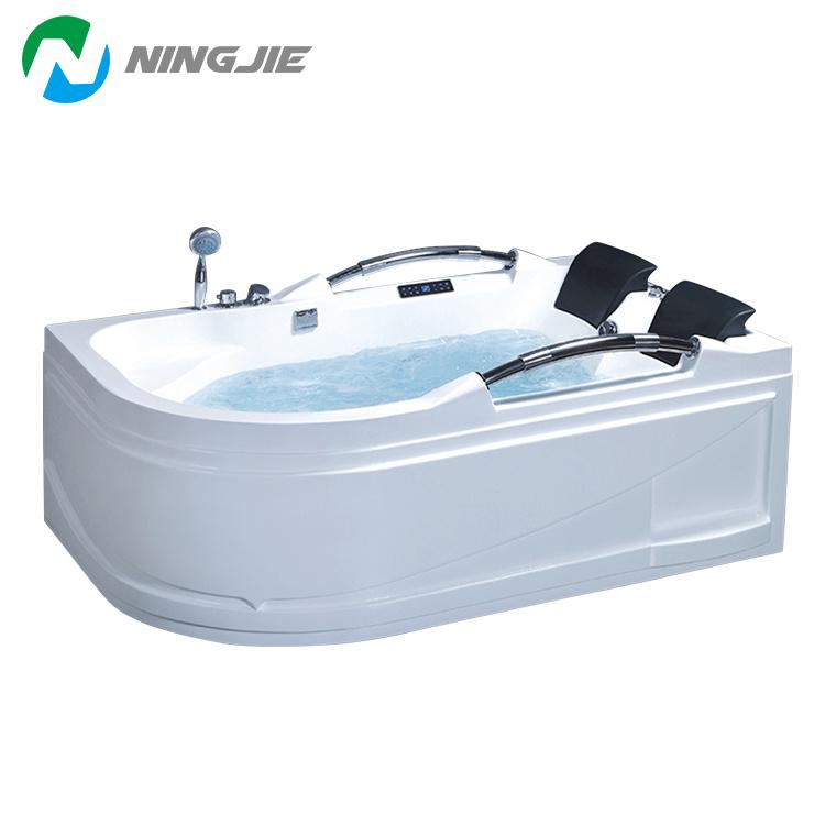 China Hot Sales Bathroom Sanitary Ware Jacuzzi Whirlpool Bathtub ...