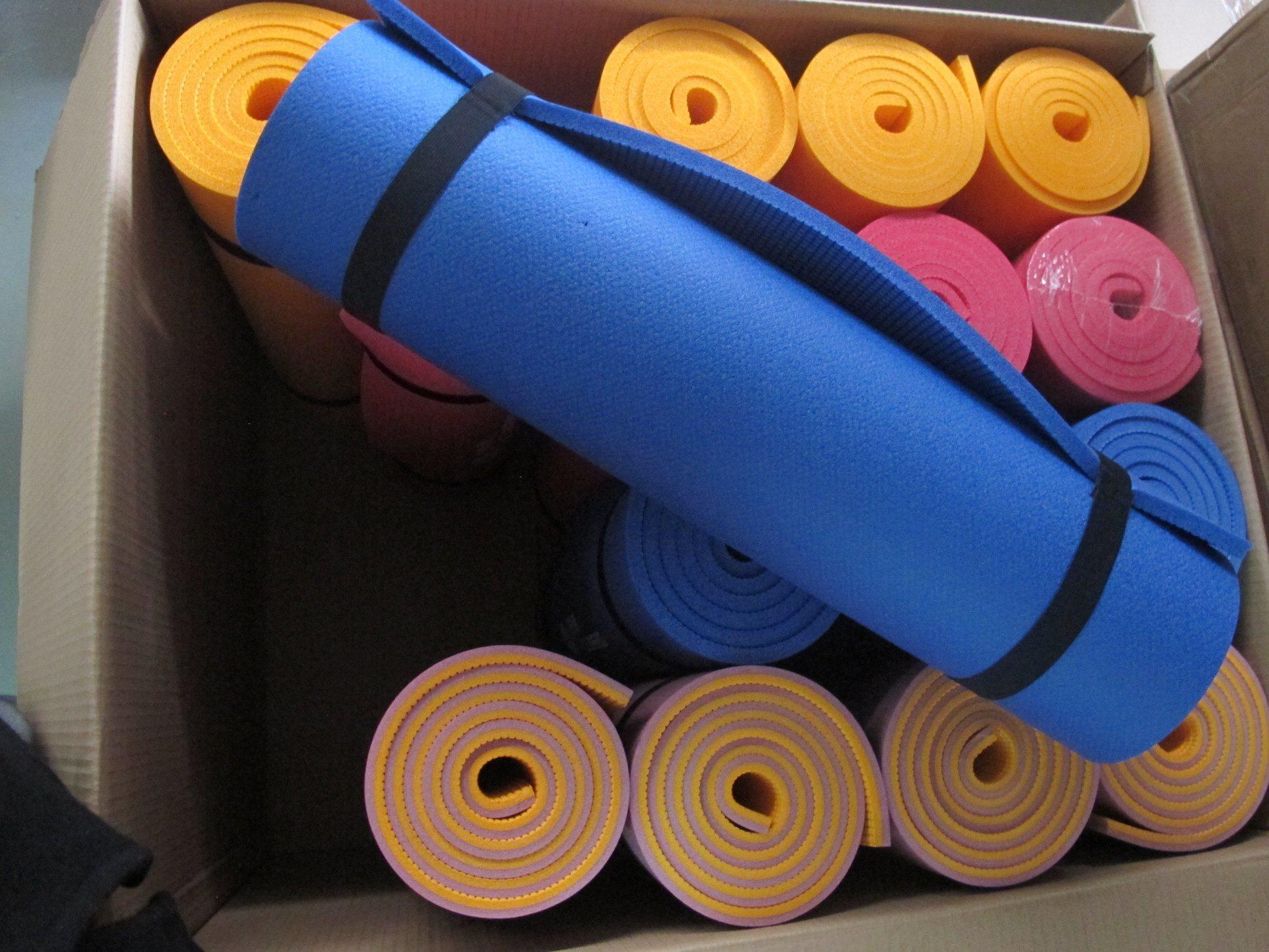 [Hot Item] Good Material Safe XPE Sleeppen Plastic Fence Plastic Sleeppen  Foy Light Weight Sleeping