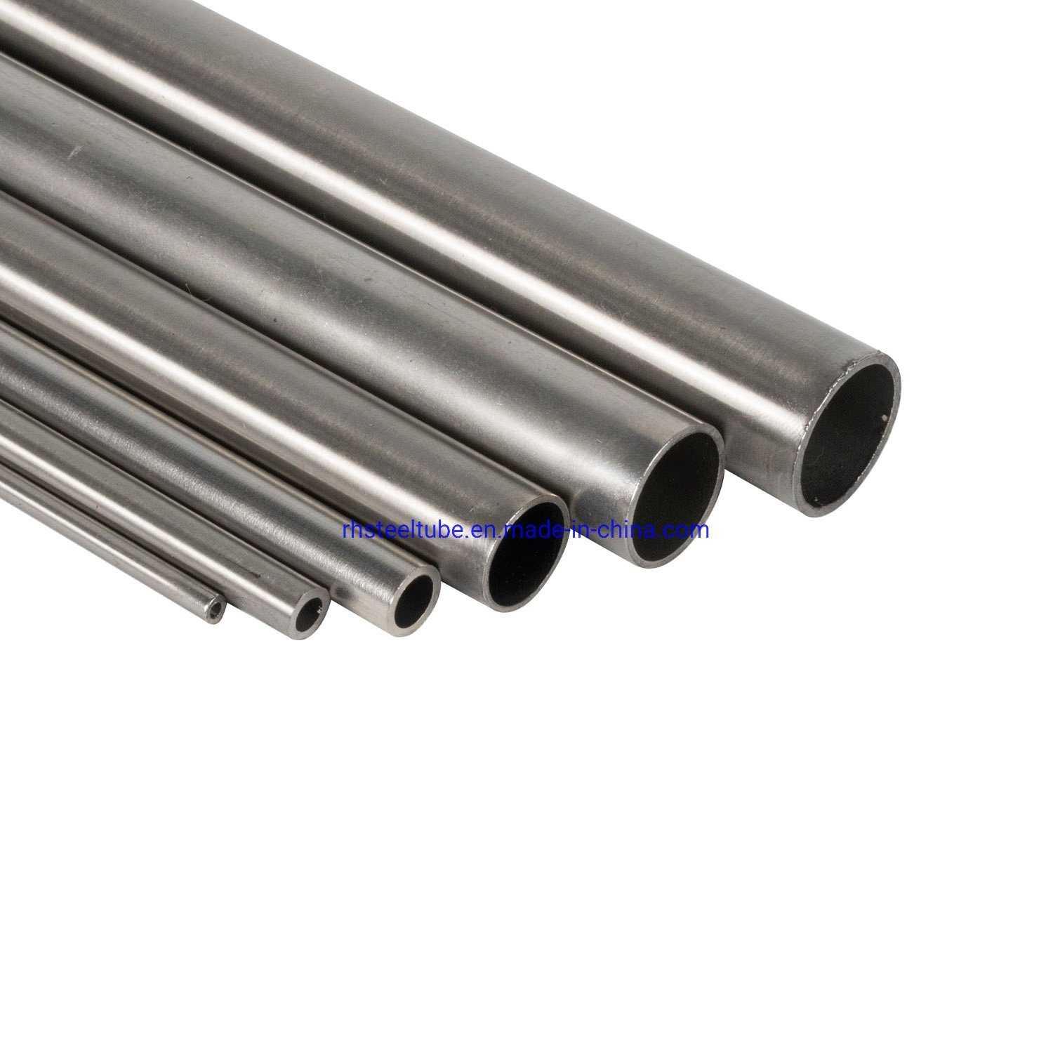 """0.065/"""" Wall 12/"""" Stainless Steel 316 Seamless Round Tubing 3//4/"""" OD"""