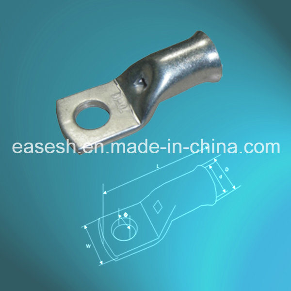 Chinese Manufacture UK Copper Cable Lugs (Heavy Duty) - China Cable ...