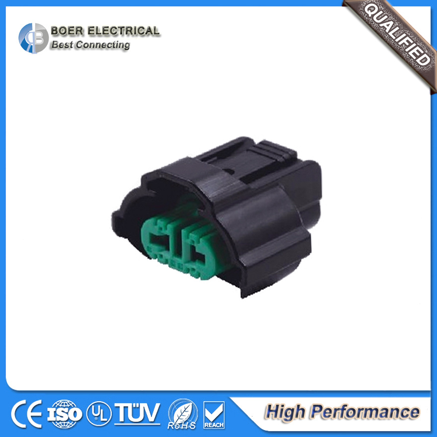 Enjoyable China Auto Lighting Systems Yazaki Sumitomo Connector 6189 0935 Wiring Cloud Oideiuggs Outletorg