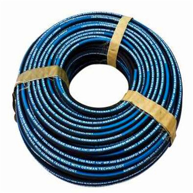 Hydraulic Hoses pictures & photos