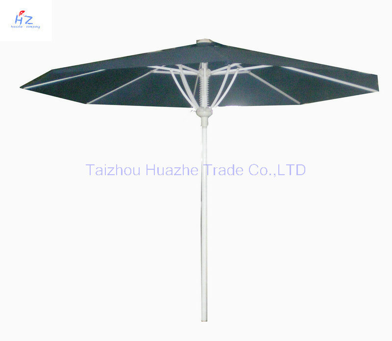 Patio Umbrella 3m 10ft Spring Umbrella Outdoor Umbrella Garden Umbrella Sun Umbrella Garden Parasol pictures & photos