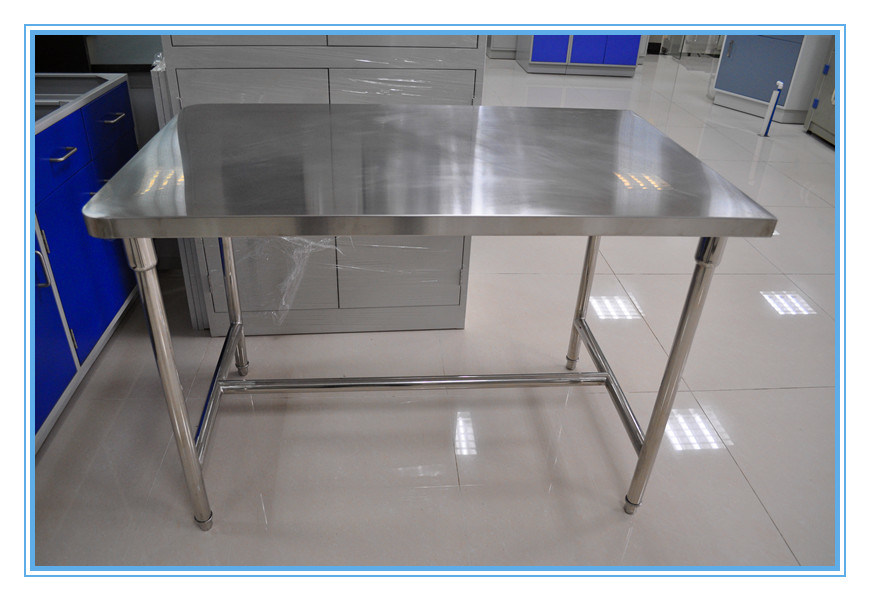 Merveilleux China Durable Anatomy Laboraotry Stainless Steel Fish Cleaning Table    China Cleaning Table, Laboratory Table