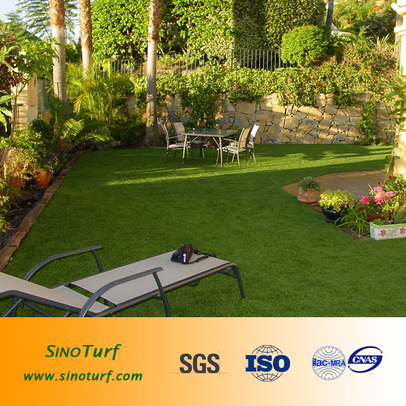 Artificial Turf Grass for Decoration, Landscaping, Garden, Roof etc pictures & photos