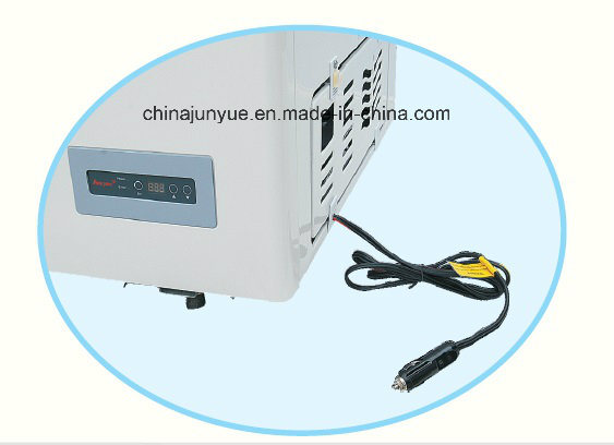 12V 24V DC Compressor Refrigerator for Car