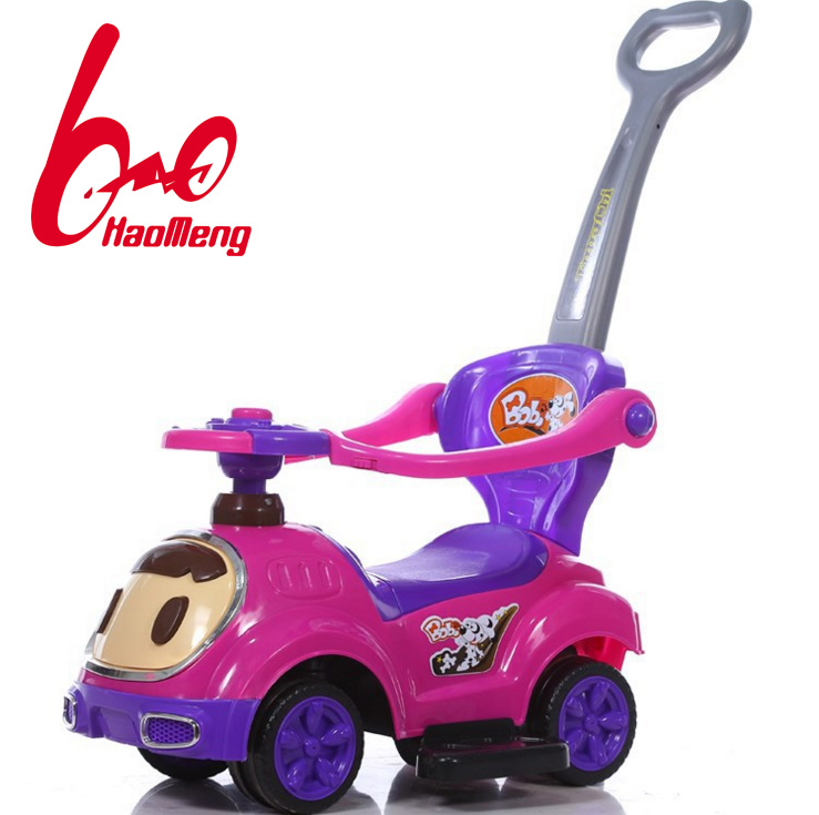 2017 New Model Hot Popular Toys Baby Kids Sliding Car Kids Swing Car Twist Car Baby Mega Car Walker Car Push Car Four Wheels Small Car
