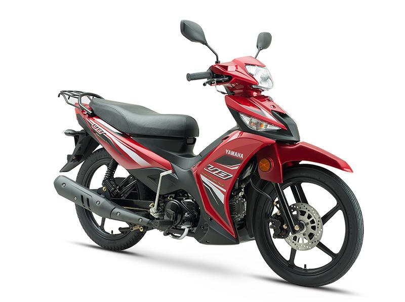 China Motorcycle Under Bone YAMAHA U8, Vega, Spark Force X