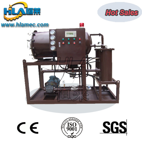 Coalescence Diesel Fuel Oil Water Separator pictures & photos