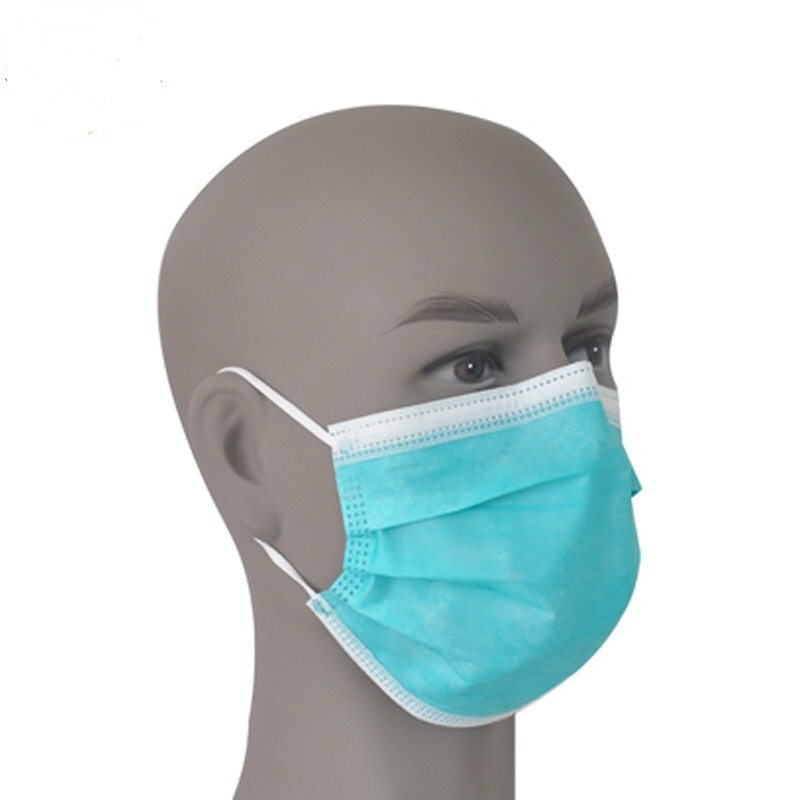 Iso13485 Fda With Item Surgical Approved Mask hot