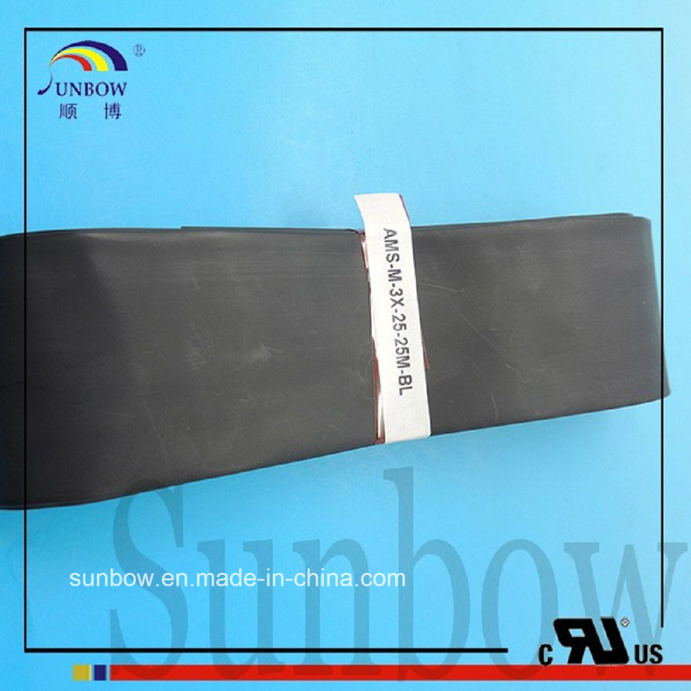 China Oil Resistant Heat Shrink Tubing for Custom Printed Text ...