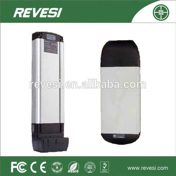 China Supplier 48V12ah Lithium Ion Battery for Electric Bike