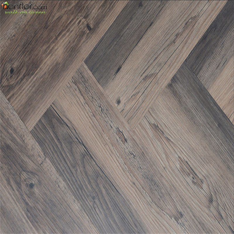 Thickness Cobblestone Pvc Tile Flooring