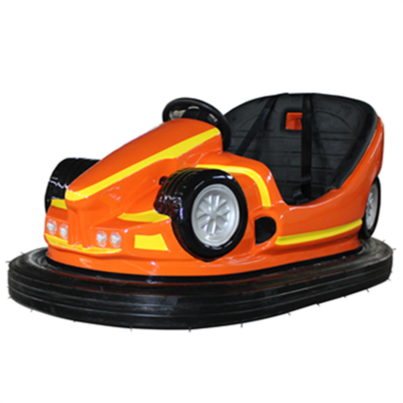 Amusement Bumper Car by Factory Direct Sale