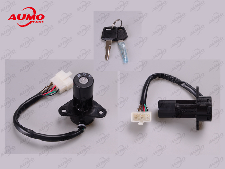 Ignition Switch for Some Chinese ATV Motorcycles Parts pictures & photos