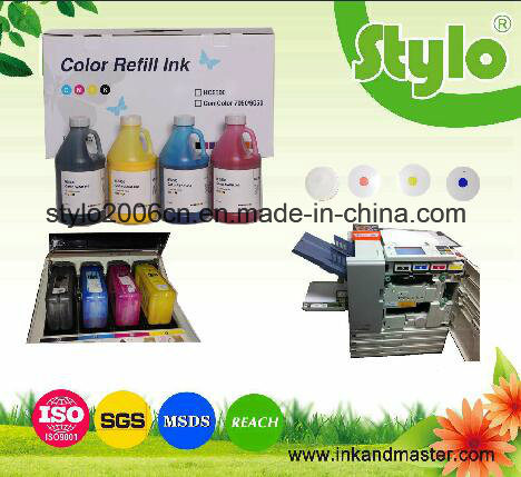 Bulk Ink for Use in Riso Comcolor 3050/7050/9050