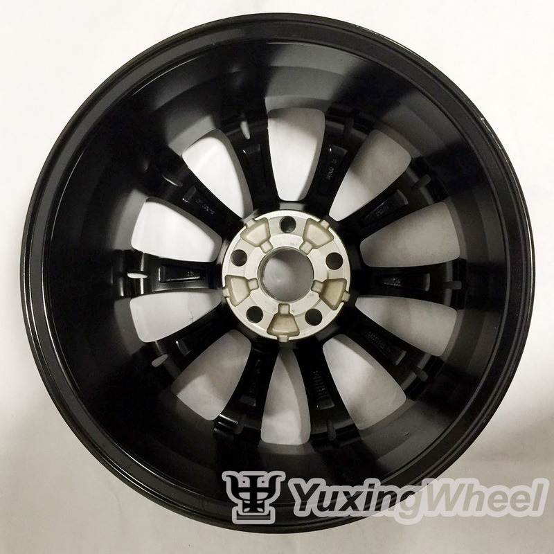 18 Inch Alloy Car Rims Aluminum Wheels Hub for Audi pictures & photos