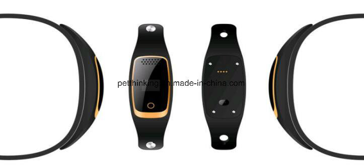 GPS Pet Tracker Collar for Dogs and Cats