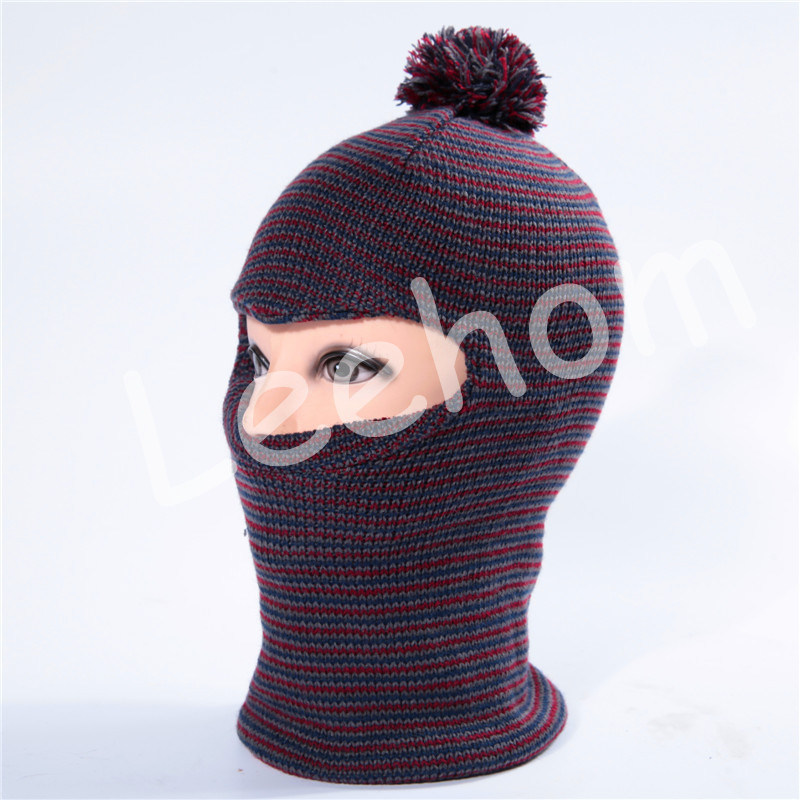 Winter Fashion Knitted Children Hats pictures & photos