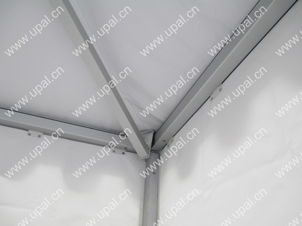 High Quality Alum 4*4 Pagoda Tent pictures & photos