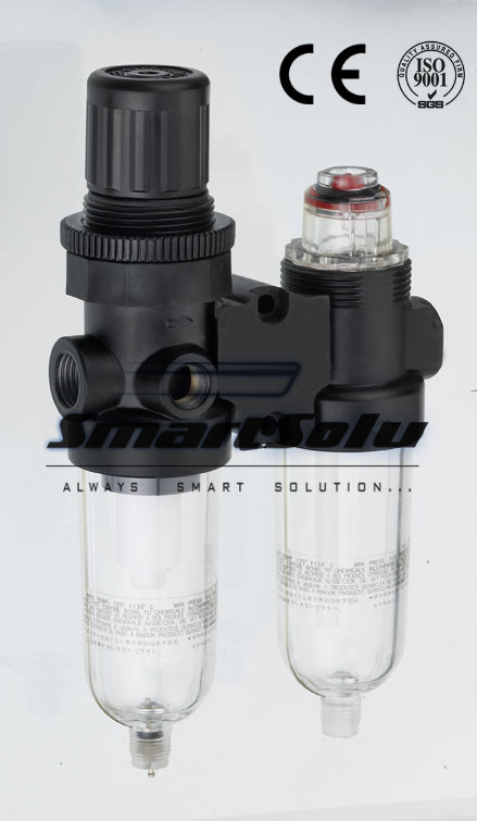 SMC, Festo Type Pneumatic Air Filter Regulator pictures & photos