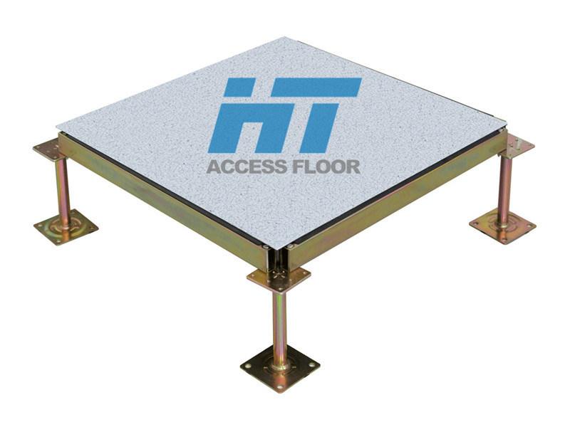Server Room Raised Floor Solutions PVC