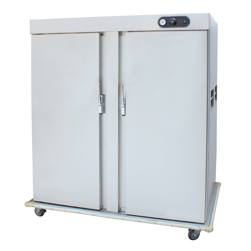 China Food Warmer Holding Cabinet For Kitchen China Hot Food Warming Cart Food Warmer Cabinet