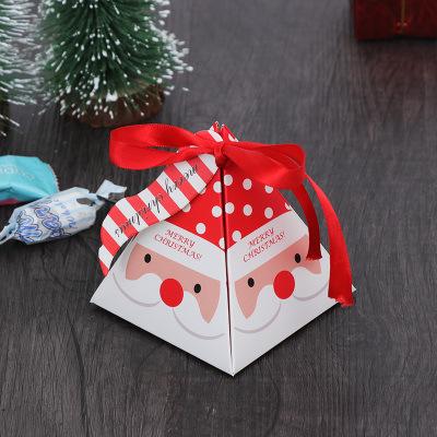 China Creative Christmas Candy Box, Christmas Gift Box, Baking ...