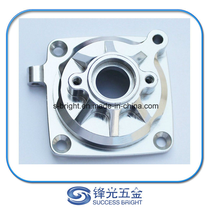 Valve Mechanism Cover; Cylinder Head Cover pictures & photos