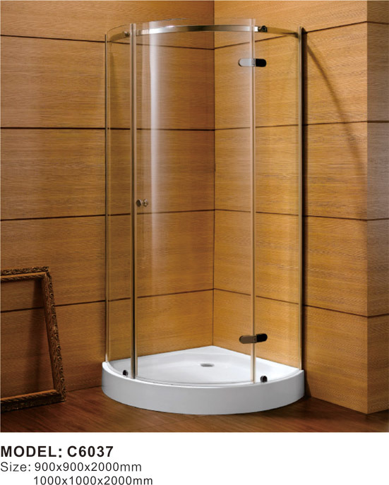 Luxury Steam Room Shower Enclosure Motif - Bathtubs For Small ...