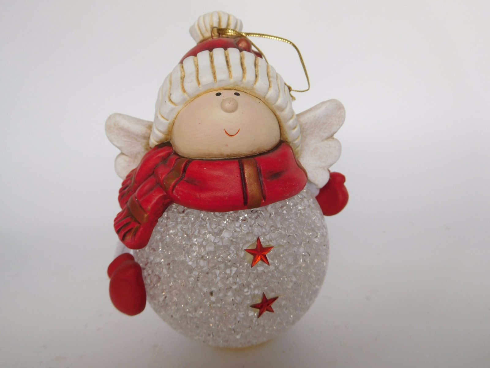 China OEM Christmas Gifts Resin Crafts Terracotta Deocration Photos ...