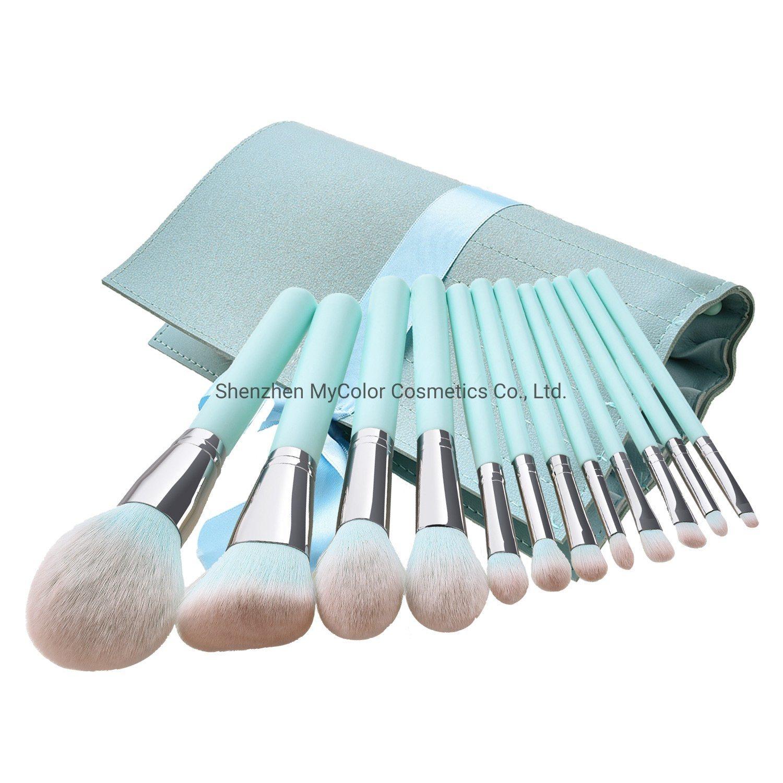 China Customised 12pcs Makeup Brush