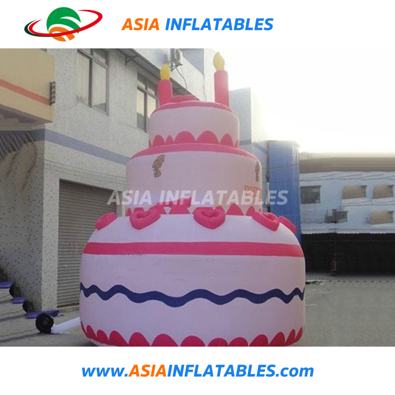 Excellent China Giant Cake Balloon Gig Flying Cup Cake For Happy Birthday Funny Birthday Cards Online Fluifree Goldxyz