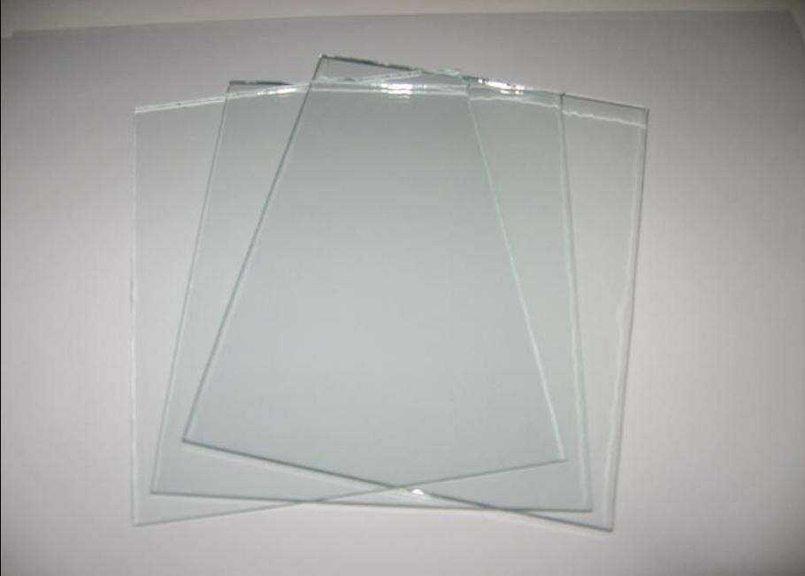 0.25mm 0.4mm 0.55mm Ultra Clear Float Glass for Mobile Phone pictures & photos