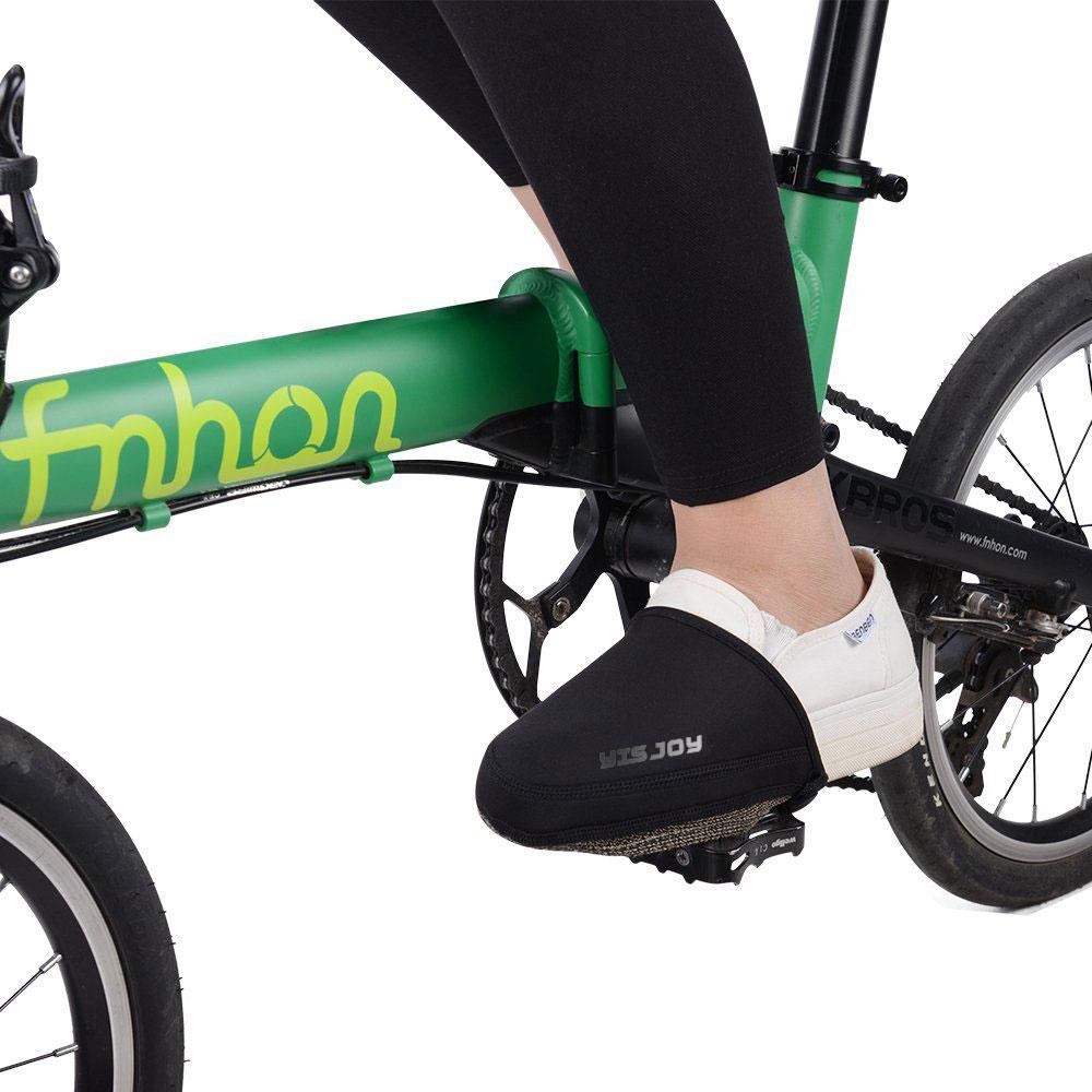 Winter Waterproof Windproof Bicycle Road Mountain Bike Shoe Covers Cycling