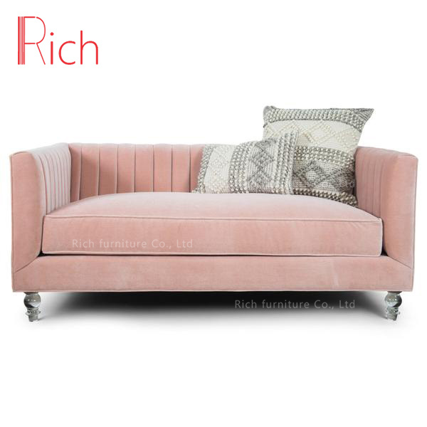 Seat Loveseat Sectional Couch