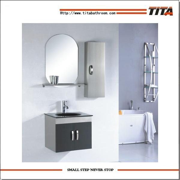 Stainless Steel Bathroom Furniture