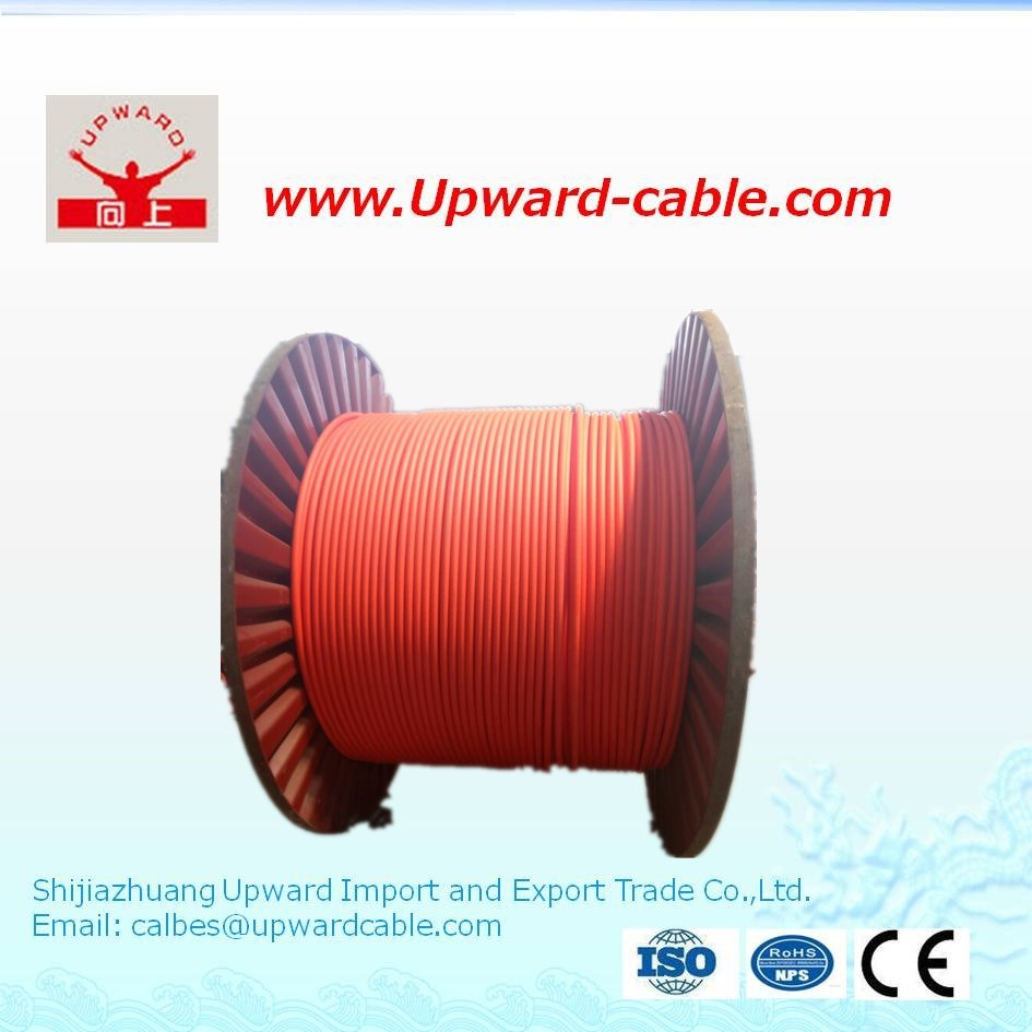 China Waterproof Fire Resistant 60mm Power Cable - China Aluminium ...