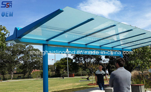 China BBQ Shelter Glass Shelters Street Rain Canopy Steel Fabrications Canopy - China BBQ Shelters Glass Shelters & China BBQ Shelter Glass Shelters Street Rain Canopy Steel ...