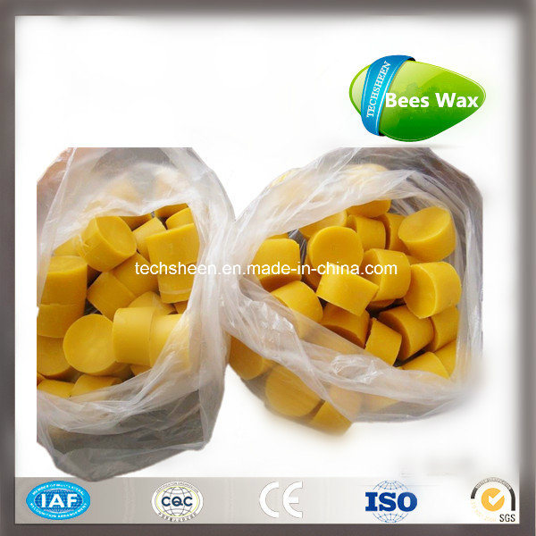 High Quality 100% Pure White and Yellow Beeswax and Bee Wax pictures & photos