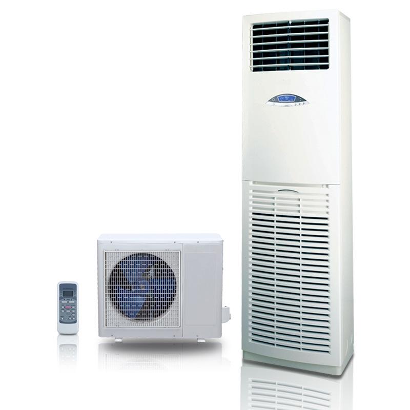 Nice Slim Series Floor Standing Air Conditioner Led Display