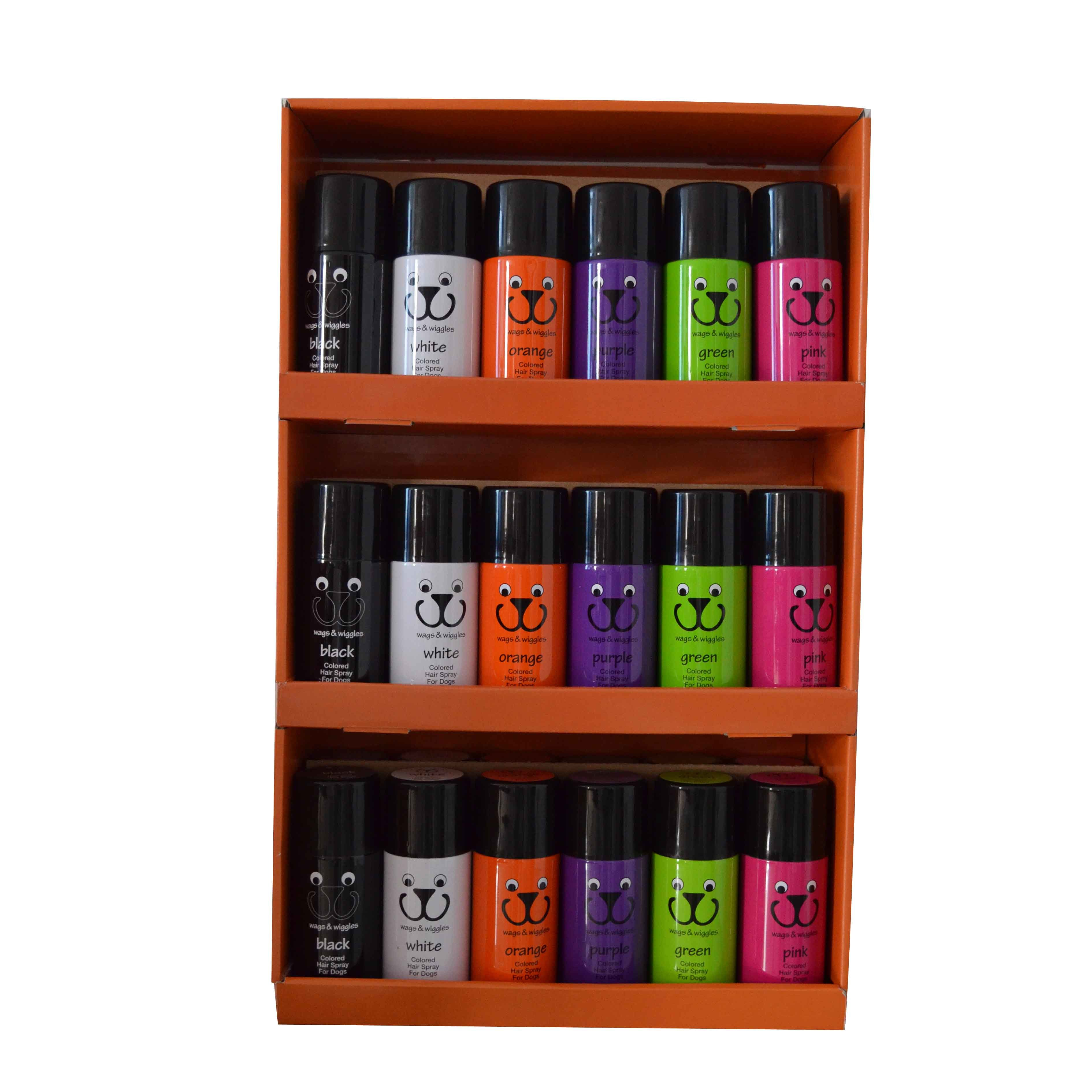 China Hair Color Spray For Pet China Color Spray Hair Color