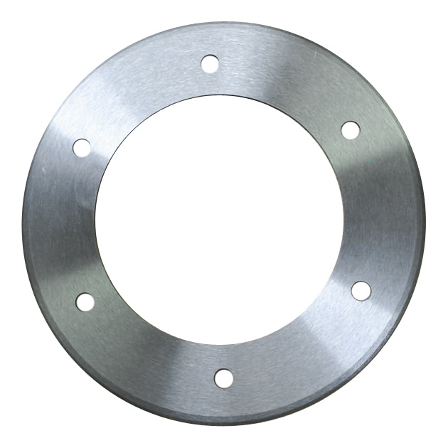 Round Battery Cutting Blades