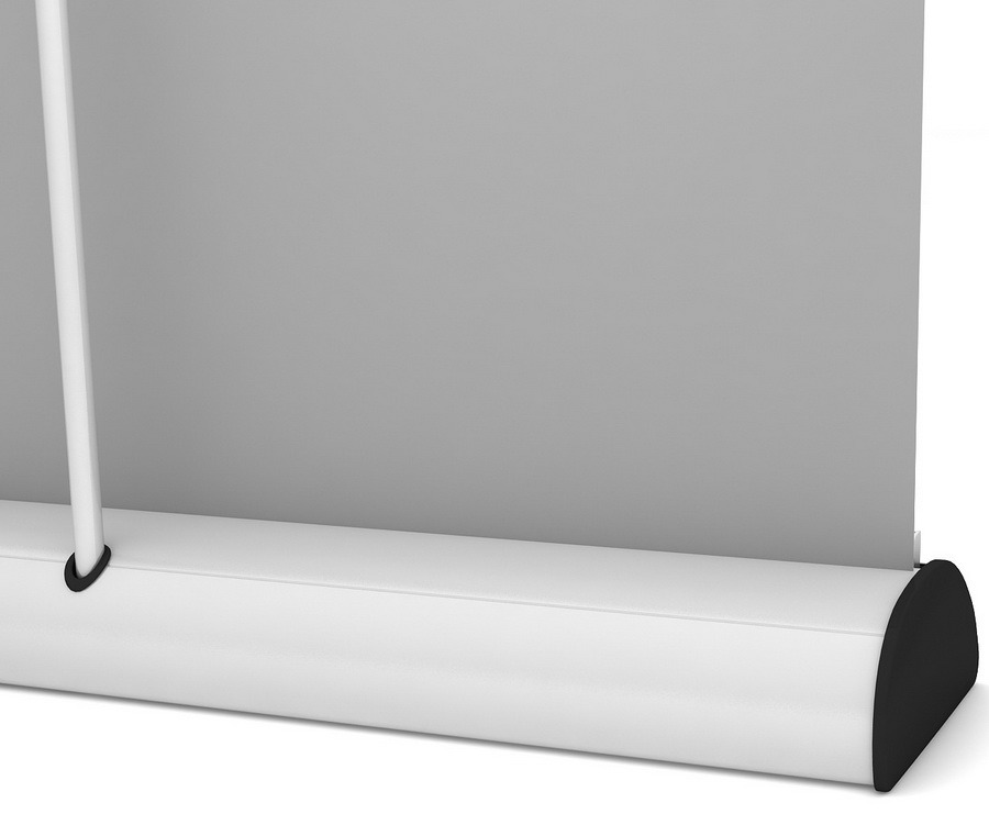 General Cartridge Roll up Banner Stand Rollbat Mini